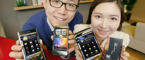 Dell Venue Thunders booms into Korea