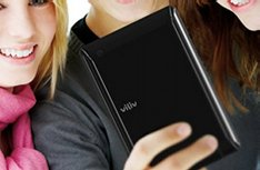 Viliv to feature X7, X10, and X70 tablets at CES 2011