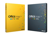 Microsoft Office for Mac now available as a trial