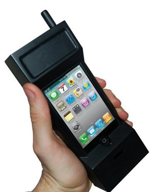 80s Retro iPhone case