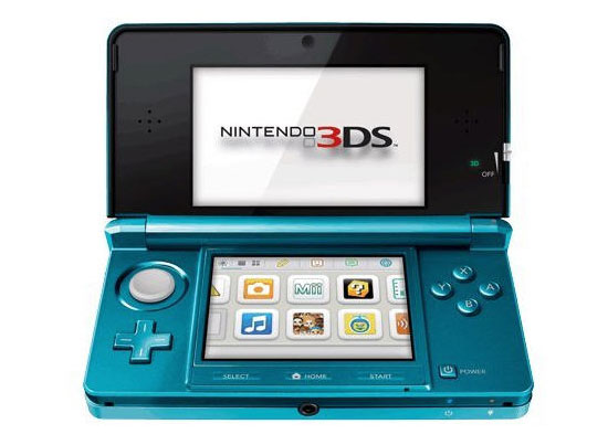 3DS Sells 113,000 units in the UK, Beats old Nintendo Records