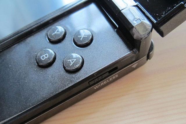 3DS-wireless