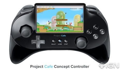 ign wii 2 controller. Wii 2 controller will have a