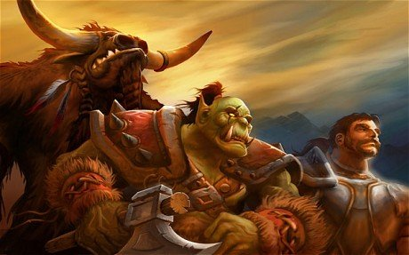 World of Warcraft patch 5.0.4 will give players access to all races in the game regardless of what expansion they own
