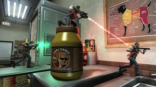 Duke Nukem Forever demo now available to everyone