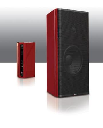 Monster Launches ClarityHD Model One Loudspeakers