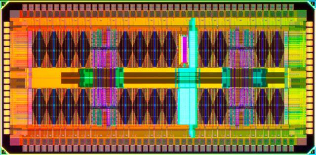 IBM Wii-U processor