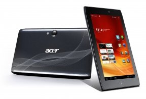 Acer Iconia Tab A100 released