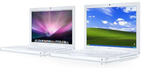 Windows XP, Vista unsupported in Boot Camp OS X Lion