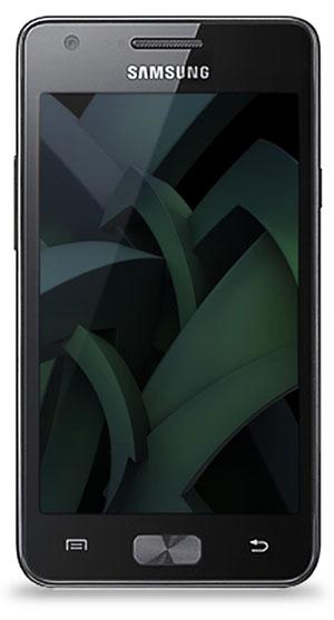 Samsung Galaxy R с чипсетом NVIDIA Tegra 2 объявлен официально (видео)