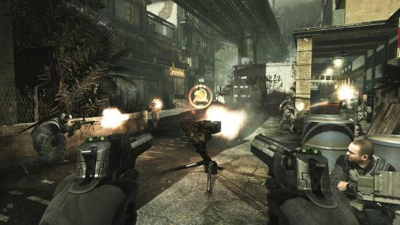 Call of Duty: Modern Warfare 3 multiplayer   more details revealed