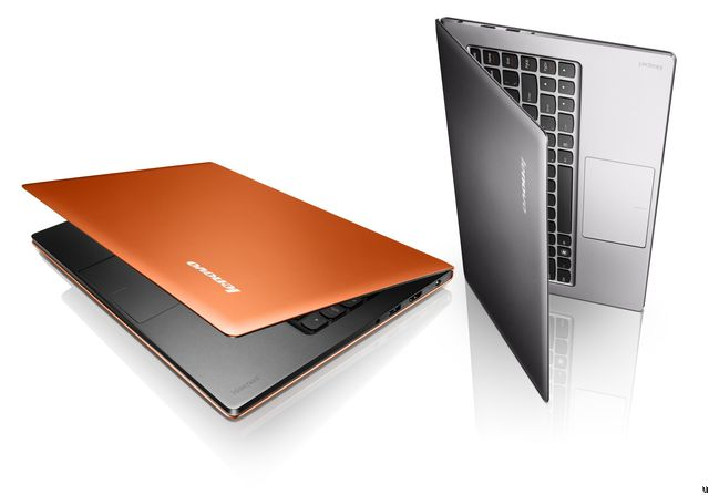 "Lenovo IdeaPad U300s core i7-2677M- 4G- 256G SSD- 13. 3""-Seal box"