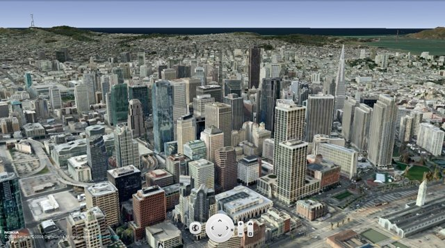 great news for fans of nokia maps nokia has just announced a bunch of new updates for its online mapping service nokia maps 3d