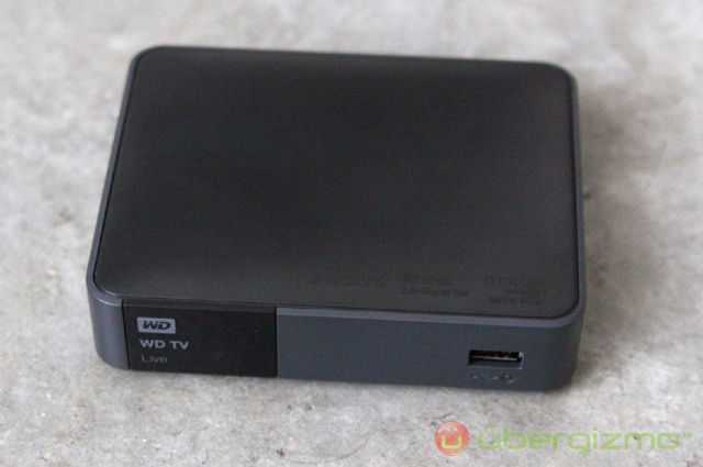 Connect wd tv live to slingbox login in