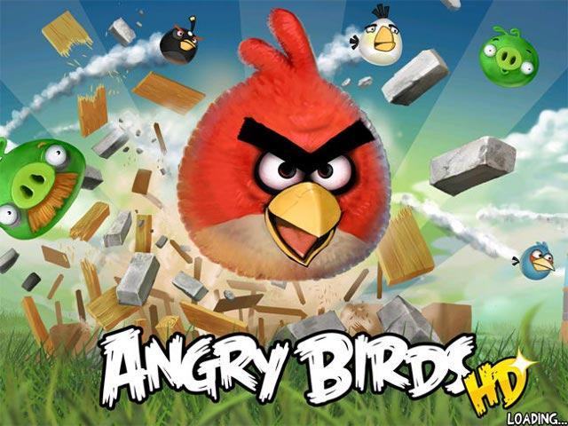 Angry Birds hit 400 million downloads mark