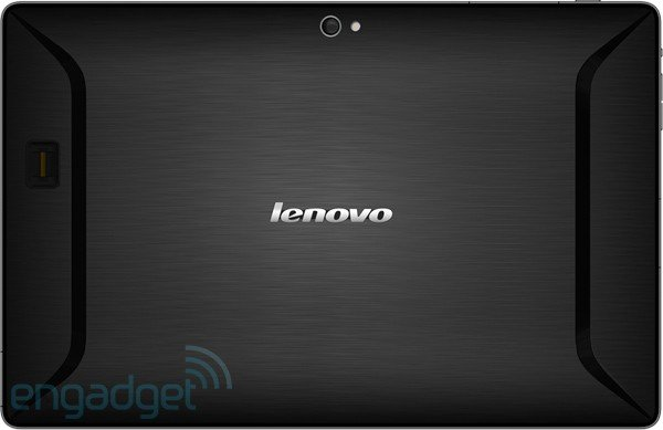 That lenovo had plans to launch a 10 1 nvidia tegra 3 quad core