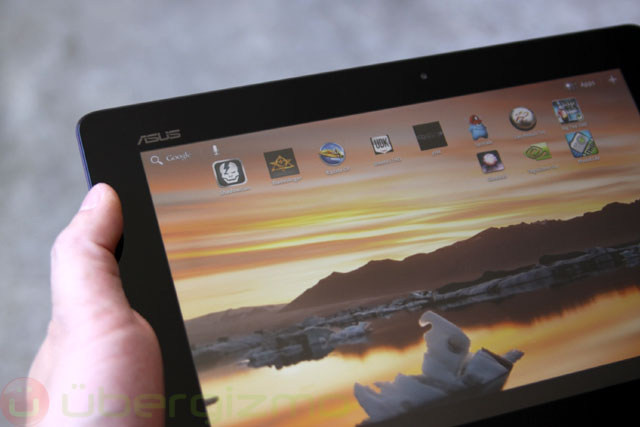 ASUS Transformer Prime giveaway: last call!