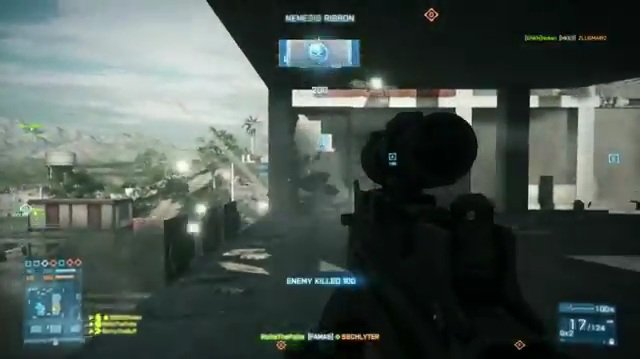 Battlefield 3: Back to Karkand now available on PC and Xbox