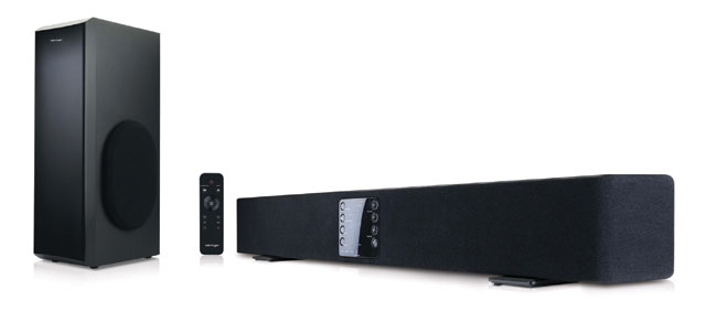 Behringer Eclipse XT Soundbar
