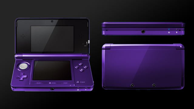 Nintendo is selling refurbished 3ds and dsi through its online store