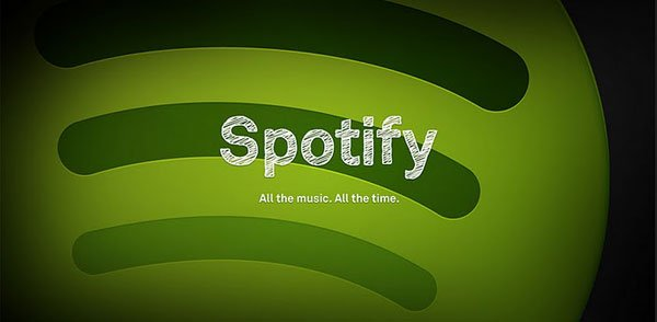 Spotify makes its way onto the Amazon Kindle Fire