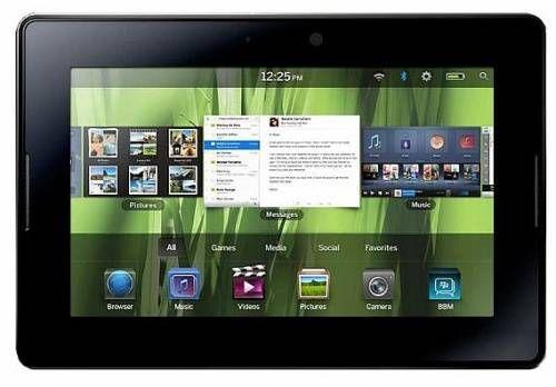 BlackBerry PlayBook OS 2.1 beta rolling out in a few days time?