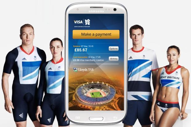 Samsung Galaxy S3 Review - Official Phone Of The London 2012 Olympics