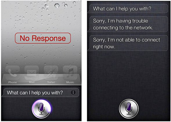 IBM bans Siri on internal networks due to privacy concerns
