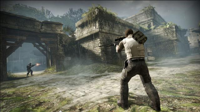 Counter Strike: Global Offensive arriving on PC and Mac August 21st