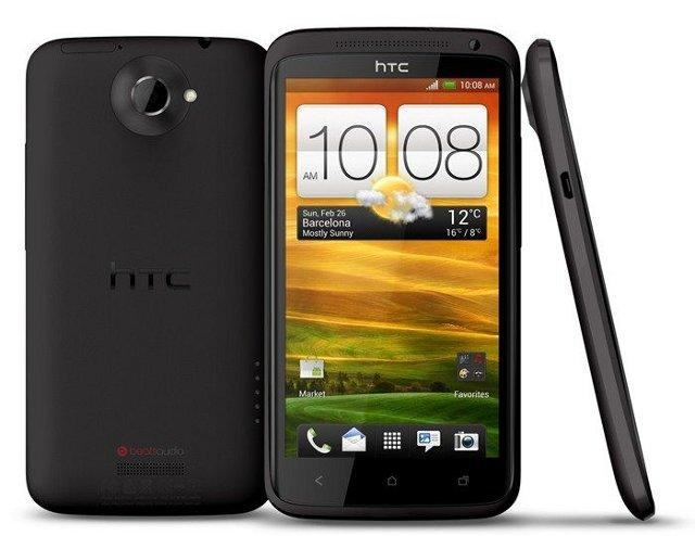 HTC Sense 4.1 for the international One X leaked