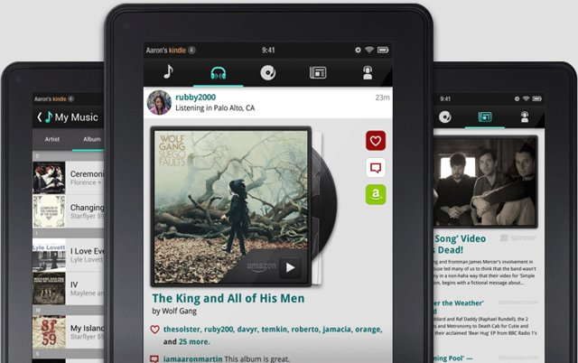 AOL PLAY now for the Kindle Fire