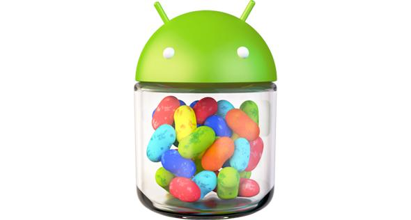 Android 4.1 Jelly Bean factory image for Nexus S and Nexus S 4G released