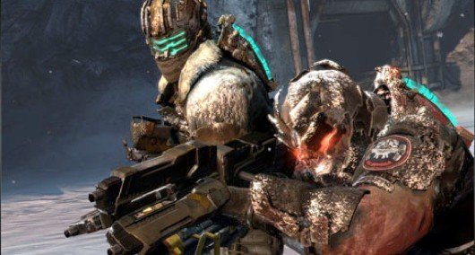 Dead Space 3 will have co op mode