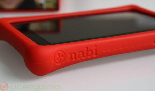 Nabi 2 Kids Tablet Review