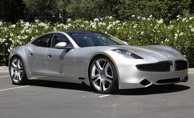 Fisker recalls Karma due to faulty cooling fan