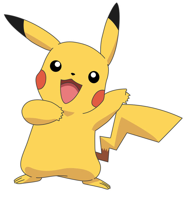 The Pentagon investigated a Pokémon inspired weapon