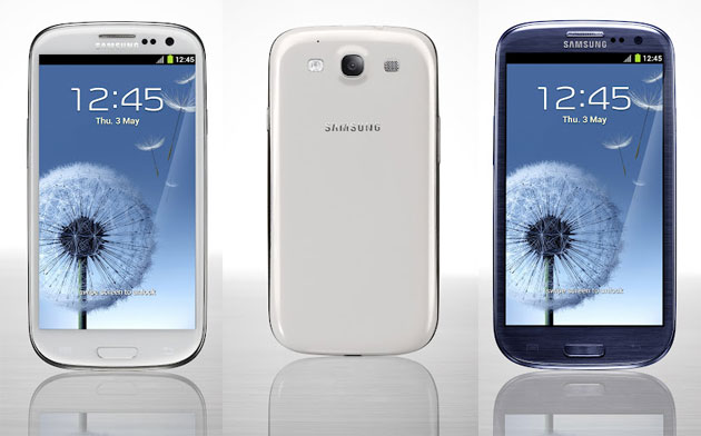Samsung Galaxy S3 Available For $99 On Amazon