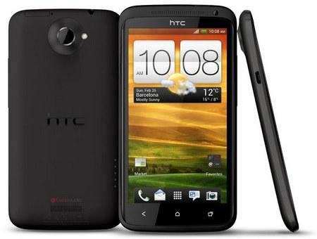International HTC One X receives Android 4.1 Jelly Bean update