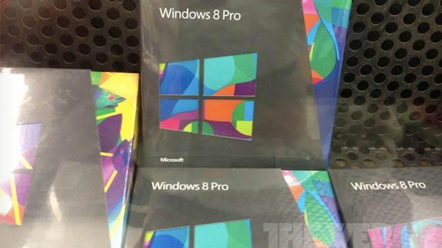 Windows 8 Pro sold by Walmart for $70