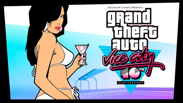 Grand Theft Auto: Vice City 10th Anniversary Edition coming to iOS and Android December 6