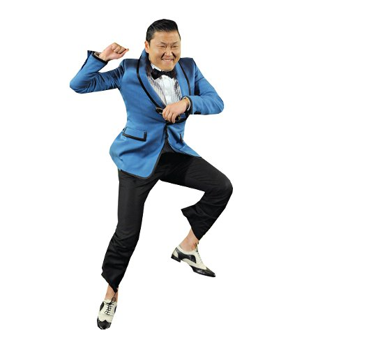 Gangnam Style Becomes The First Youtube Video To Hit One