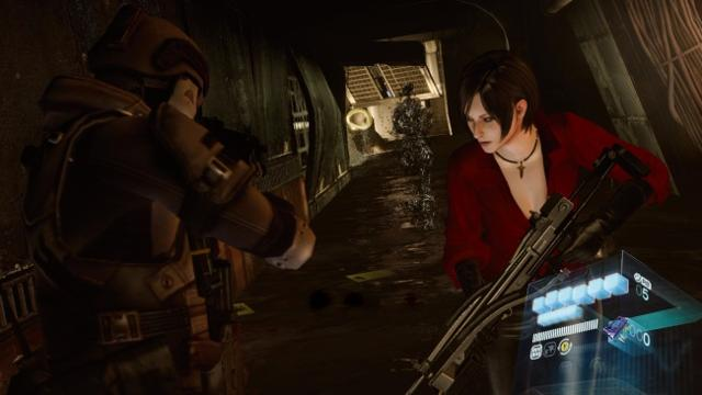 Resident Evil 6 Second Free Title Update Arriving In January 2013