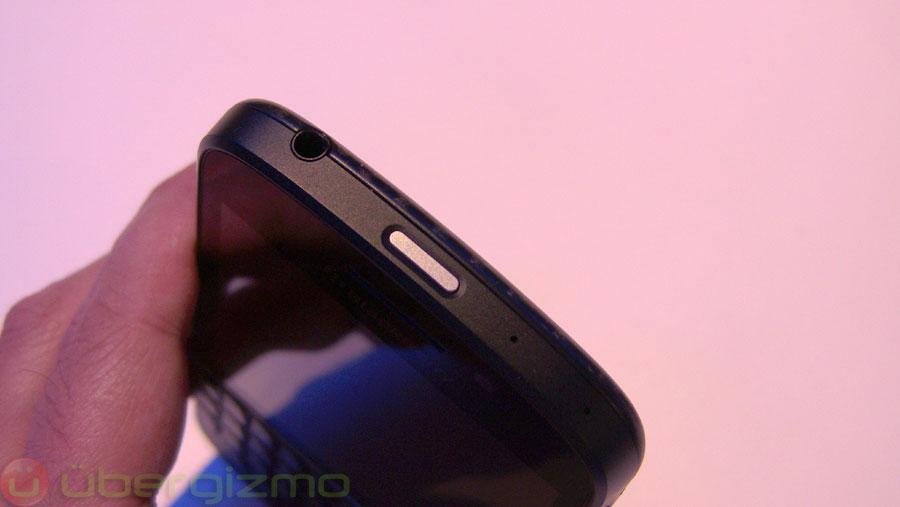 Software version: BlackBerry Z10 T-Mobile