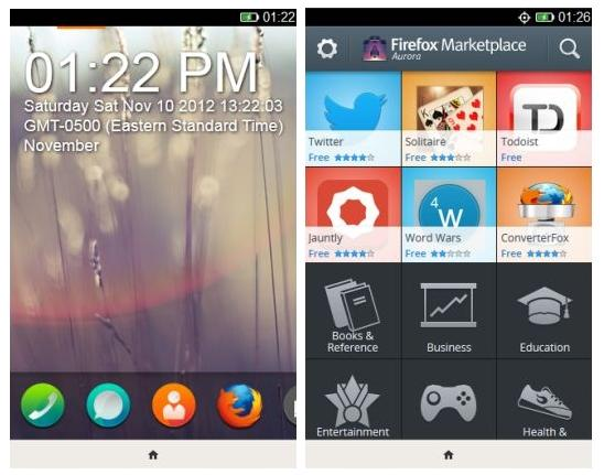 Firefox OS To Get Certification Program