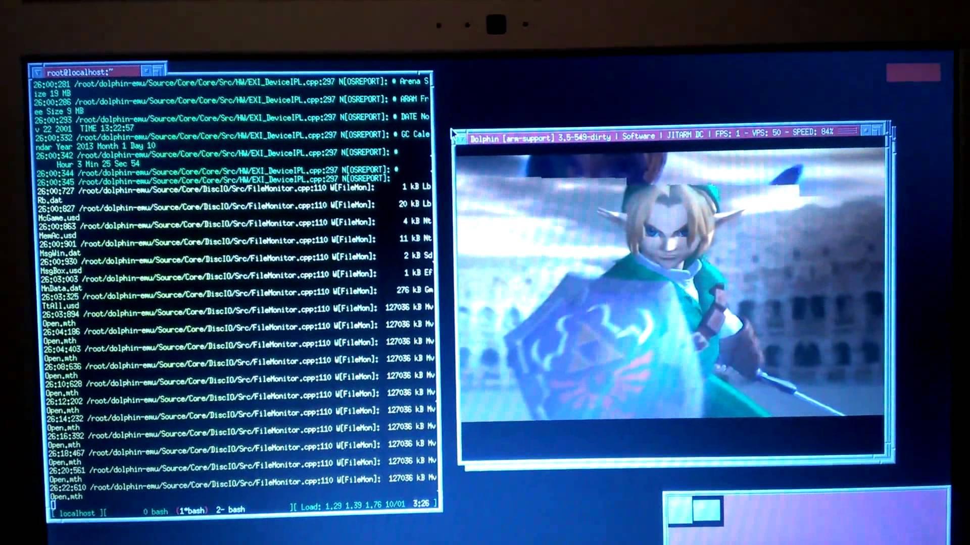emulator on chromebook