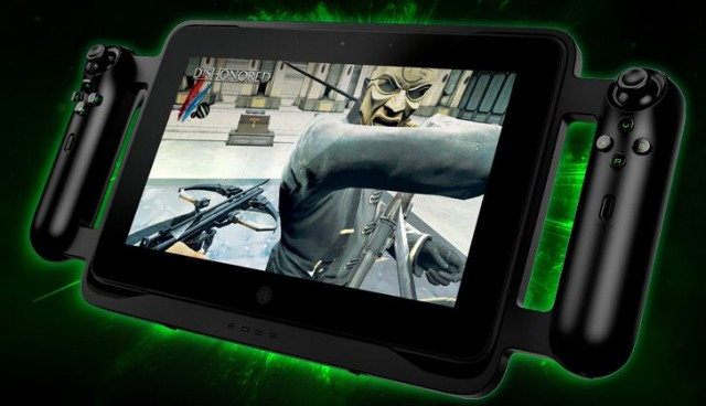 Razer Edge Available For Pre Order Starting March 1
