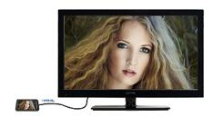 Sceptre 32 inch LED HDTV Comes With MHL Technology Now