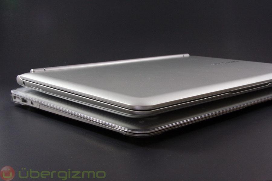 chromebook notebook xp pro