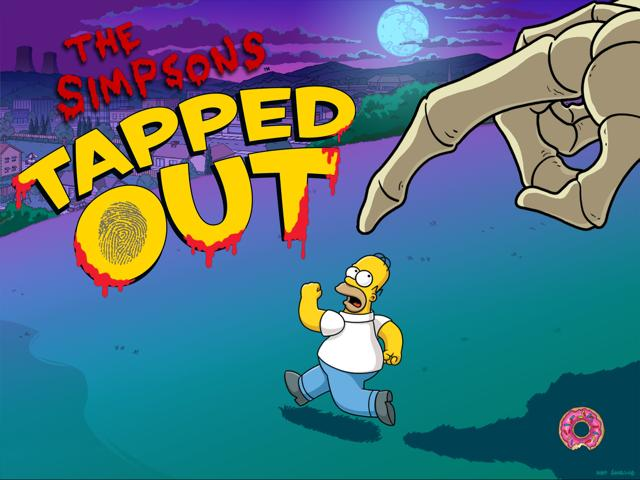 Boy Spends $1,460 On Virtual Donuts In Simpsons Game