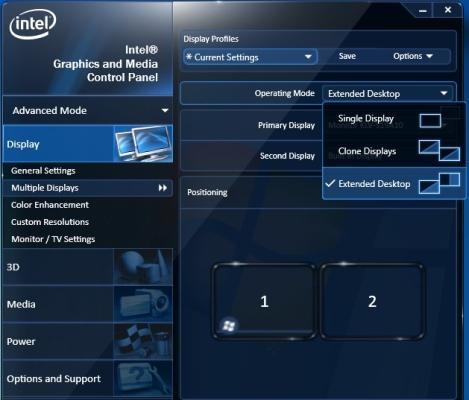 скачать драйвер на видеокарту Intel Hd Graphics 4000 - фото 4
